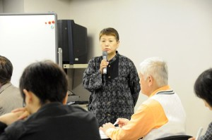 第1回日本ブータン研究会 003