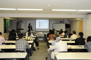 第1回日本ブータン研究会 004